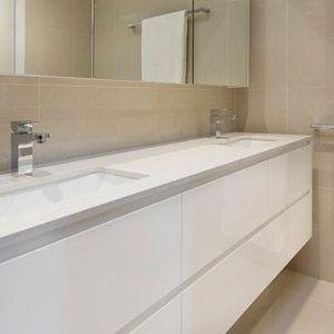 Bathroom Renovation Vanity Shower Screen Bath Luxury Architecture Basin Tap Ware Interior Design GIA