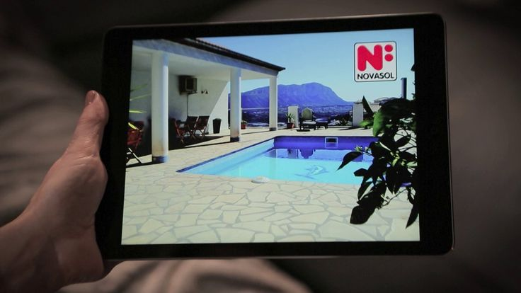 Novasol TV Commercial