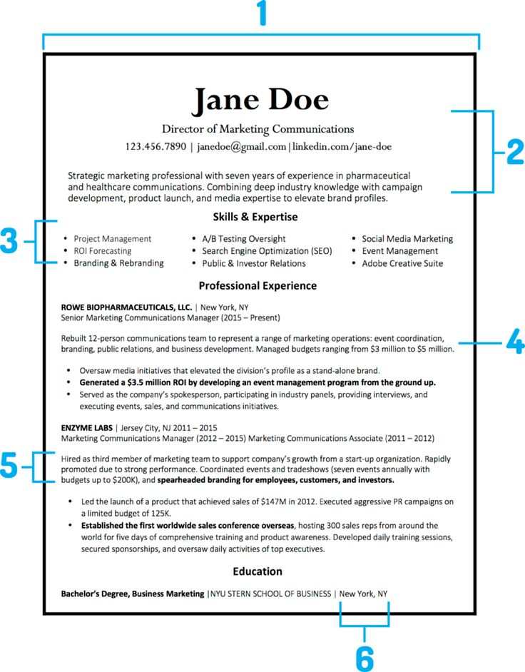 What Your Resume Should Look Like In 2018 Money Resume Tips Cover Letter For Resume Resume Template Free