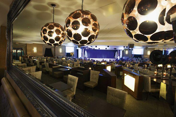 Alvaston Hall Hotel Cabaret Restaurant