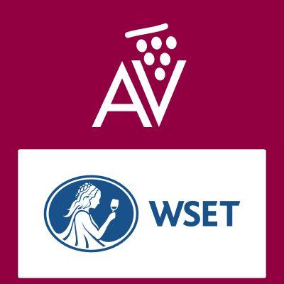 Our logo #accademiavino #wset