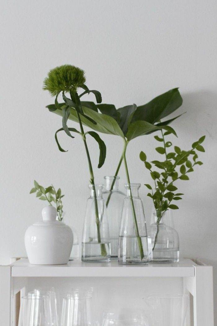 17 meilleures id es propos de vase cylindrique sur for Idee deco vase