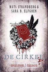 De Cirkel is het sensationele eerste deel van de Engelfors-trilogie. Duistere spanning en zwarte magie, voor fans van De hongerspelen.     http://www.bruna.nl/boeken/engelsfors-trilogie-1-de-cirkel-9789400501225