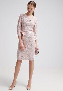 Young Couture by Barbara Schwarzer - Cocktailkleid / festliches Kleid - rose