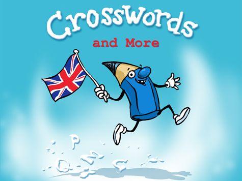 Träna engelska med fyra olika typer av stavnings- och lästräning på engelska. Här finns 800 övningar att arbeta med! I programmet finns Crosswords, Word Search, Missing letters och Match pictures and words.