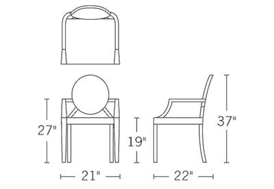 20 Best Chiavari Chair Images On Pinterest Chairs