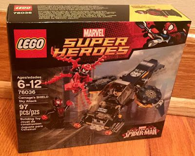 Toy Deals for Charity: Toy Deal Mail 11-10-2016