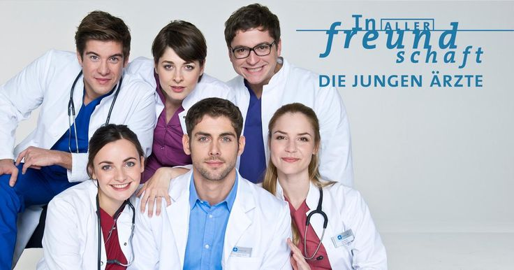 Dr. Niklas Ahrend beschließt, seine schwierige Situation in Leipzig hinter sich zu lassen und einen Neustart als Oberarzt im Johannes-Thal-Krankenhaus in Erfurt zu beginnen.