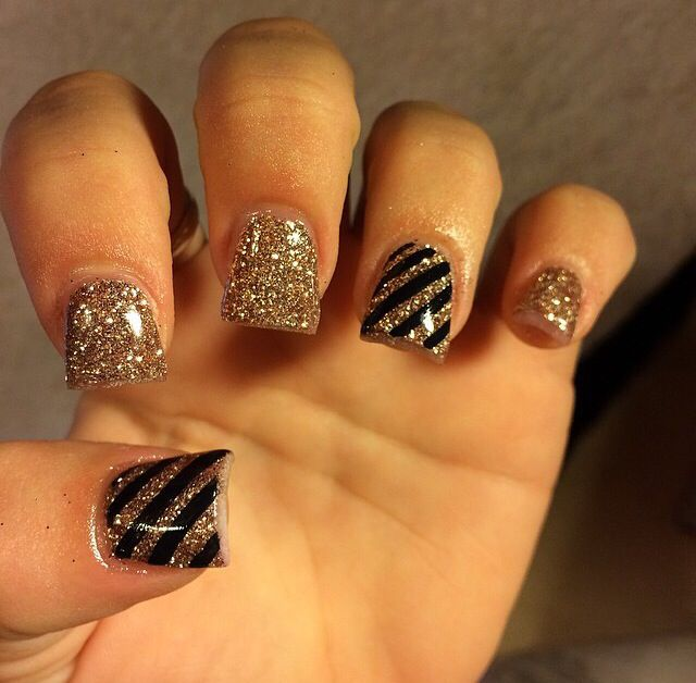 Gold For Prom Nail Ideas: 83 Best Images About GRADUATION IDEAS On Pinterest