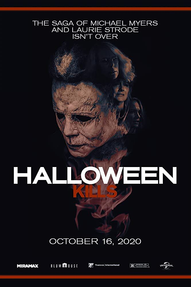 Watch Halloween 2020 Online Watch Halloween Kills (2020) Movies Online For Free in 2020