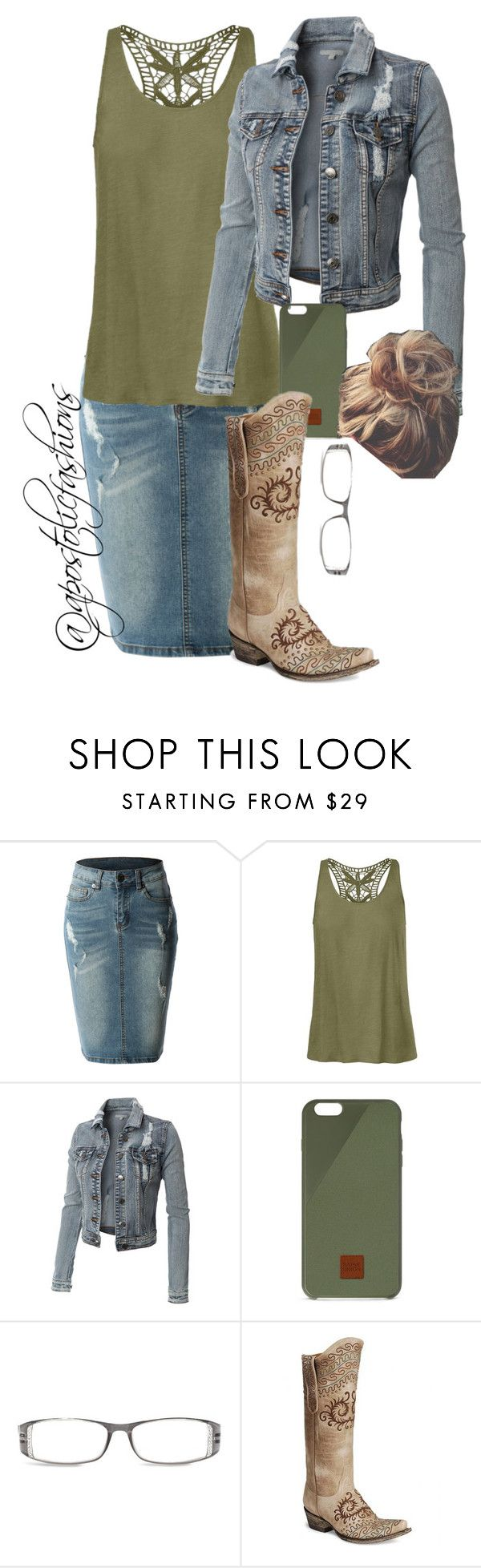 """Apostolic Fashions #922"" by apostolicfashions on Polyvore featuring LE3NO, The North Face, Native Union and Chico's"