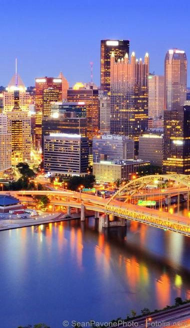 28 Best Things To Do In Pittsburgh