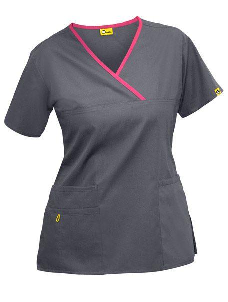 The Charlie for $17.99 ONLY! #wink #scrubs #uniform #medical #suit