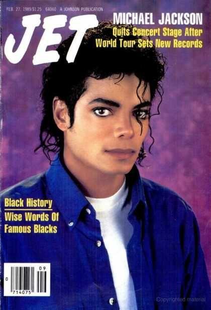 Michael jackson ebony magazine pics — img 2