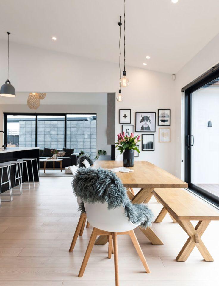 A Christchurch family creates a Scandi-inspired dream home