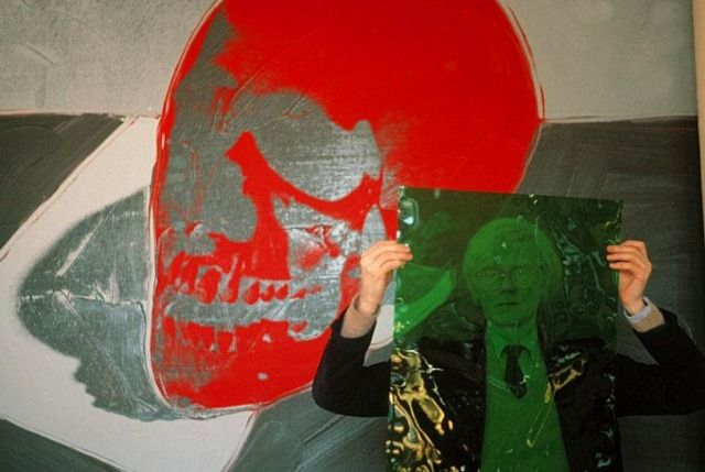 Andy Warhol 15 Minutes Eternal @The Andy Warhol Museum http://www.collectortribune.com/2012/03/21/andy-warhol-15-minutes-eternal/