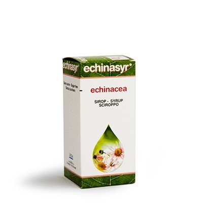 Echinasyr by Unda Seroyal is indicated for all conditions associated with a weakened immune system, including colds and flus; and for acute and recurring infectious respiratory conditions and lower urinary tract infections. On sale at The Health Garden for $$20.19