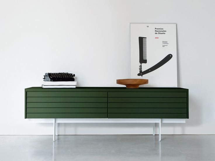 Buy the Punt Sussex Low Sideboard online at Nest.co.uk