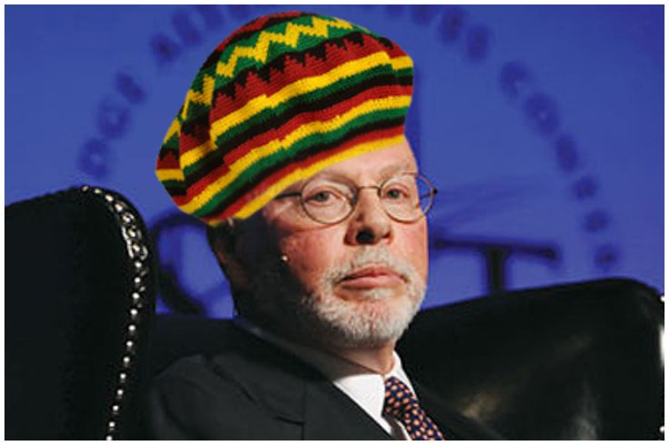 Paul Singer's Reputation Destroyed By Admission That He Played Keys In An All-White Reggae Band - Dealbreaker