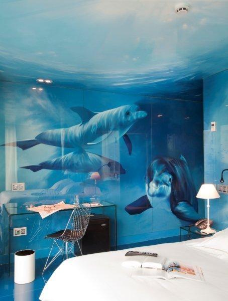 Hotel Santo Domino – Madrid. ¡Quédate con todo!   http://www.hotelsantodomingo.es/index.html