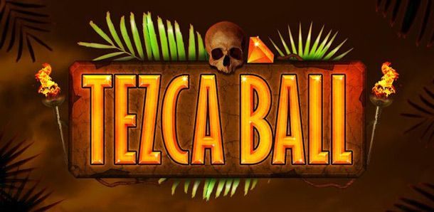 TezcaBall: un Pong a 4 giocatori in ambientazione Maya
