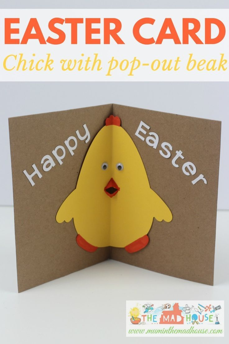 The 25+ Best Easter Card Ideas On Pinterest  Easter Bunny Pictures, Hoppy  Easter And Easter Art