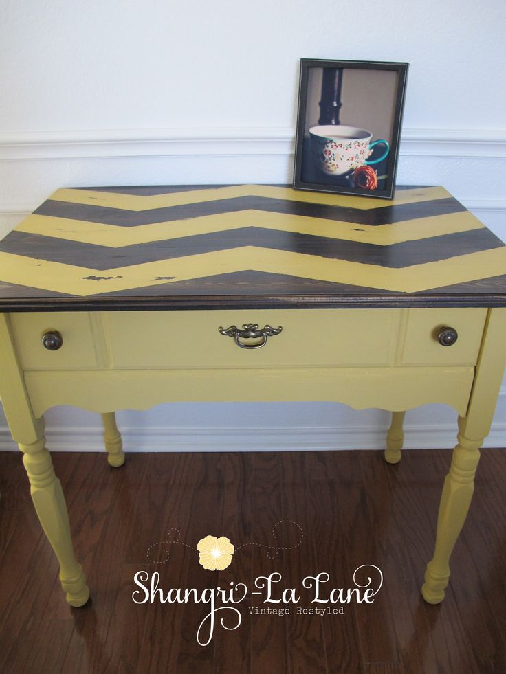found sewing cabinet gets re purposed