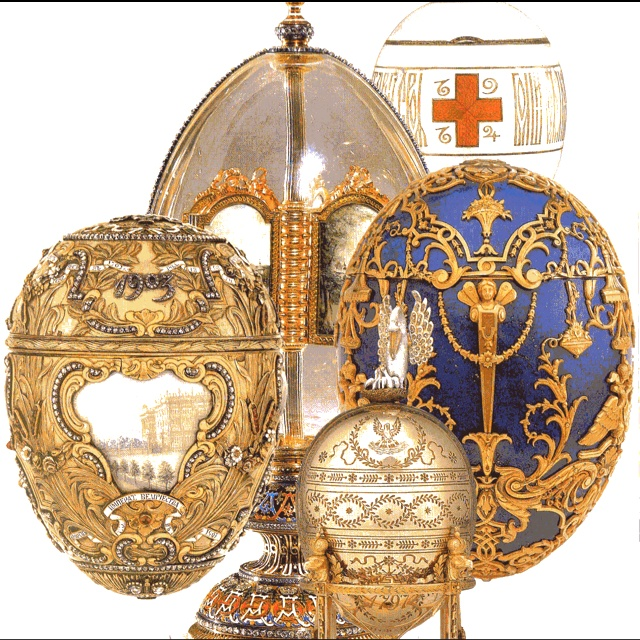 142 best faberge imperial eggs images on pinterest faberge imperial easter eggs made by the jeweler peter carl faberge negle Gallery