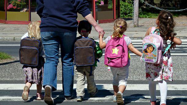 Se lo zainetto è troppo pesante http://www.piccolini.it/tips/692/se-lo-zainetto-e-troppo-pesante/