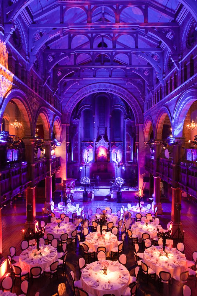 One Marylebone Events Venue 115 best London
