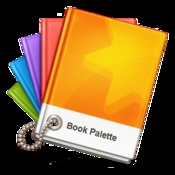 Book Palette  By Jumsoft    With the new, revolutionary iBooks Author app, anyone can create and publish great Multi-Touch books for iPad, including you. Jumsoft swiftly offers you an enhanced experience in book creation with 20 beautiful templates for iBooks Author.