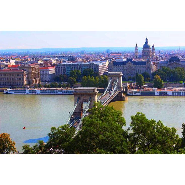 Budapest ❤️