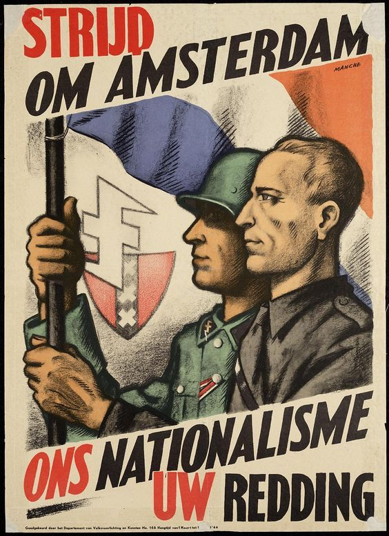 1628 best images about Propagande Nazie Fasciste Vichyste ...