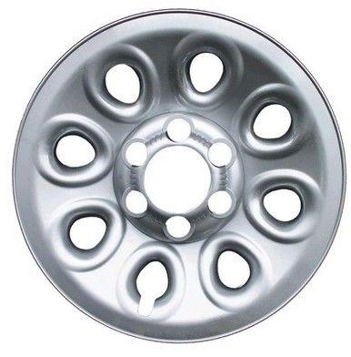 7951P-C 8069 Chrome Wheel Skins 2005 - 2014 CHEVY 1500, Sierra 1500, Suburban, Tahoe, Yukon
