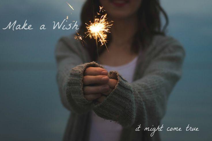 Kirjoitin unelmastani ja miten se on käymässä toteen. Lue koko juttu blogista!