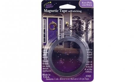 1 Magnetic Tape Roll by Magic Mounts - baby safety products online