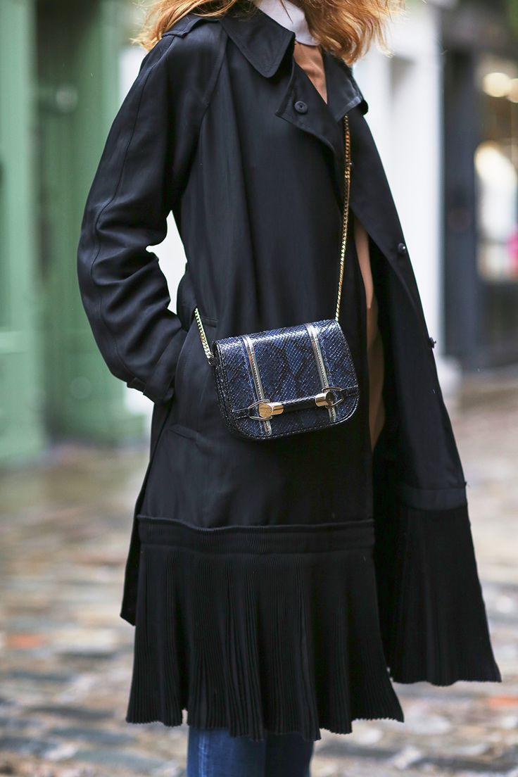 Kirsty Dale, Executive Fashion & Beauty Director  - ELLEUK.com