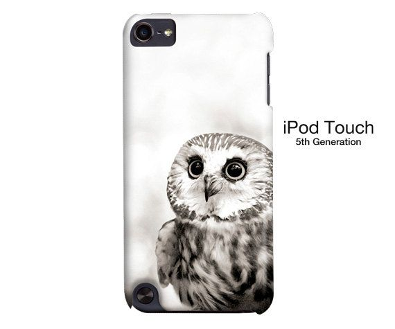 iPod 5 case iPod touch 5th generation case by semisweetstudios, $40.00