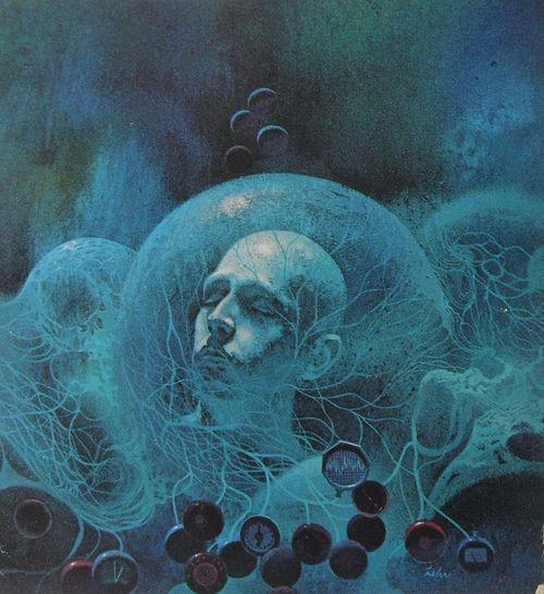 nefariouss:  Paul Lehr