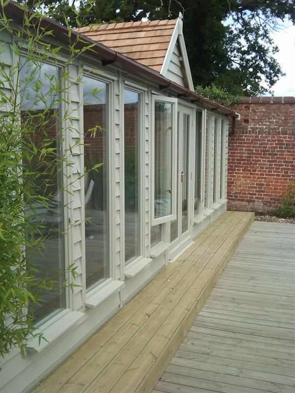17 Best Images About Prefab Garden Room On Pinterest