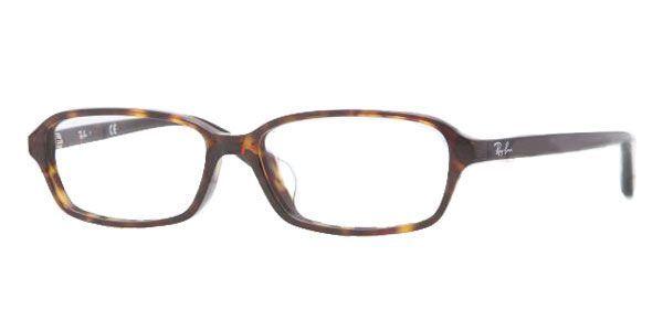 Occhiali da Vista Ray-Ban RX5349D Asian Fit 2012 RIMbN9kU7