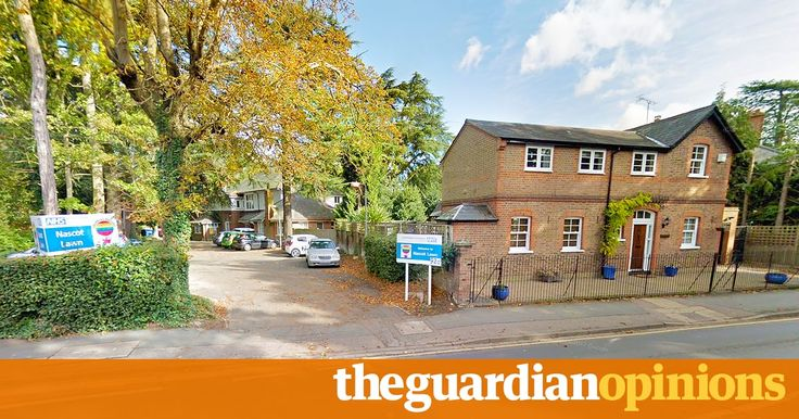 Respite centres such as Nascot Lawn, in London, are a vital safety net. But such places are fighting for their lives, writes the Guardian columnist Frances Ryan