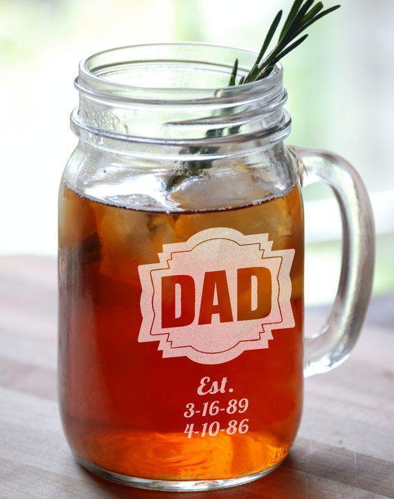 father's day diy mug