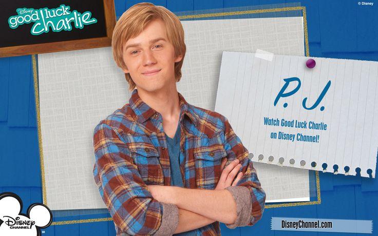 Good Luck Charlie - good-luck-charlie Wallpaper as a boyfriend