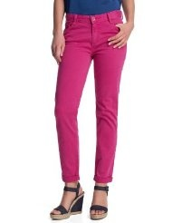 ESPRIT Collection Damen Jeans Normaler Bund, E23092