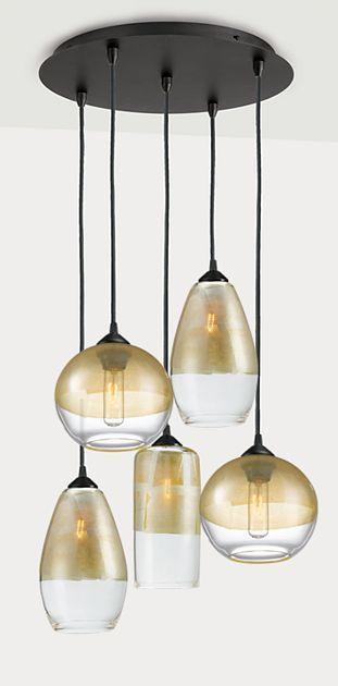 Er Pendants Group Of Three Or Five Modern Chandeliers Lighting Room Board