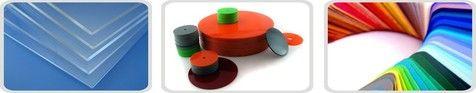 Almacenaje Placas de metacrilato - Plaser SCP - Suministros plasticos para industrias y comercios