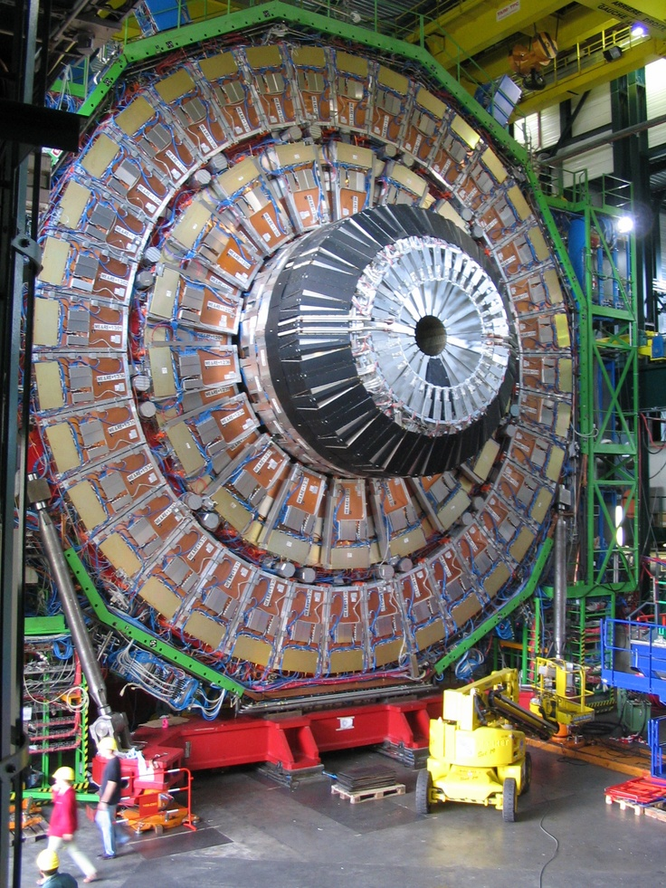 large hadron collider research paper Physicists have created new techniques that deploy machine learning as a means to significantly improve data analysis for the large hadron collider.