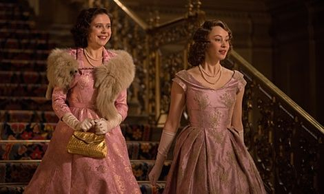 A Royal Night Out | Film | The Guardian