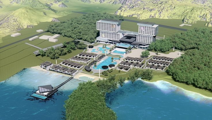 월간 호텔&레스토랑) 임피리얼 팰리스 호텔 그룹은 필리핀 팔라완 섬에 '임피리얼 팰리스 풀빌라 핫스파 워터파크 리조트'의 건축 인허가 절차를 완료하고 글로벌 호텔 브랜 드로 본격 진출합니다! 국내 호텔 브랜드로서는 최초로 팔라완에 진출하는데요, 2019년 하반기에 준공 할 예정이라고 합니다^^ 임피리얼 팰리스 팔라완 리조트는 지하 1층부터 지상 15층, 연면적 9만 1874㎡, 호텔 367실, 풀빌라 49실 규모로 호텔, 풀빌라를 포함합니다